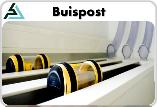 Buispost